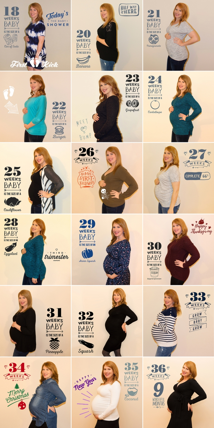 18-36weeks